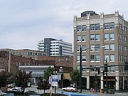 Everett - Downtown 1