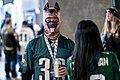 Every underdog needs a beer break. Super Bowl 2018, Minneapolis MN (39389821784).jpg