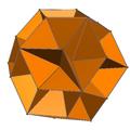 Excavated rhombic triacontahedron.png