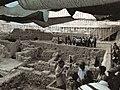 Excavation in City of David Givaty parking lot Jerusalem 221.jpg