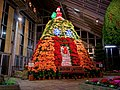 Exhibition of poinsettia in the Blume Messe Akita.jpg