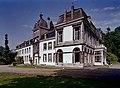 Exterieur VOORGEVEL, RECHTER ZIJGEVEL (VOOR RESTAURATIE) - Maastricht - 20287015 - RCE (cropped).jpg