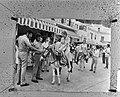 Ezeltje rijden in Mijas, Spanje, Bestanddeelnr 925-1006.jpg
