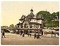 Fährhaus, Seewarte and Kersten-Miles-Brücke, Hamburg, Germany-LCCN2002713683.jpg