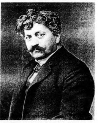 Fritz Weidner - Picture of Fritz Weidner