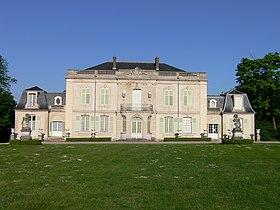 Image illustrative de l'article Château de Montaigu (Meurthe-et-Moselle)