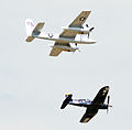 F7F Tiger Cat N747MX La Patrona 2014 Reno Air Race photo D Ramey Logan.jpg