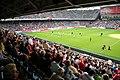 FC RB Salzburg gegen Real Madrid (Testspiel, 7. August 2019) 40.jpg