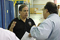 FEMA - 32238 - FEMA Federal Coordinating Officer Jesse Munoz speaks with an Ohio Business Owner.jpg