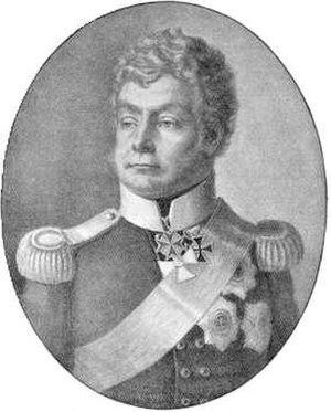 Frederick Ferdinand, Duke of Anhalt-Köthen - Frederick Ferdinand, Duke of Anhalt-Köthen