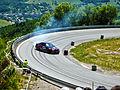 FIA PAV Dobšinský kopec 2013-Norbert Kováčik BMW M3 E46 Hell.jpg