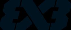 FIBA 3x3 Logo black.png