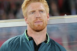 FIFA WC-qualification 2014 - Austria vs Ireland 2013-09-10 - Paul McShane 03.JPG