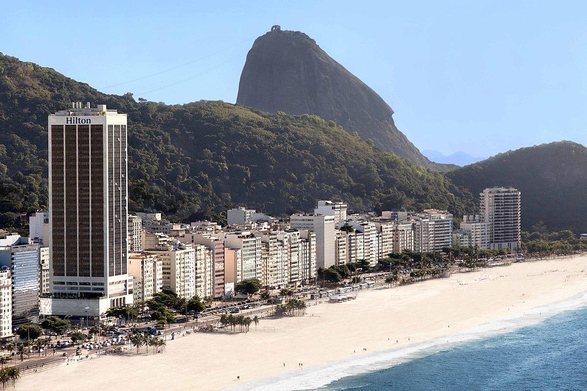 Brazil Hotels Rio De Janeiro