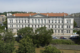 Brno University of Technology - Faculty of Architecture