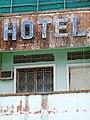 Faded Hotel Facade - Kampot - Cambodia (48501908037).jpg