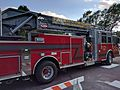 Falcon Heights Fire Department - Ladder 757 - parked on street 07.jpg