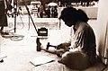 Fall 1994 AIDS Quilt Panel Project - Associated Students, Inc. - Fresno State - Safia Umoja (22886771643).jpg
