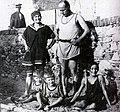Famiglia Mussolini, Levanto 1923.jpg