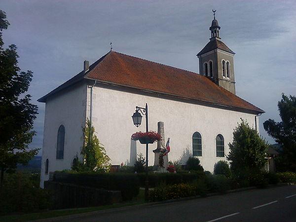 Photo de la ville Farges