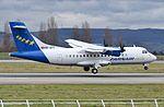 Farnair Europe ATR 42-320 - HB-AFF - BSL (23339122642).jpg