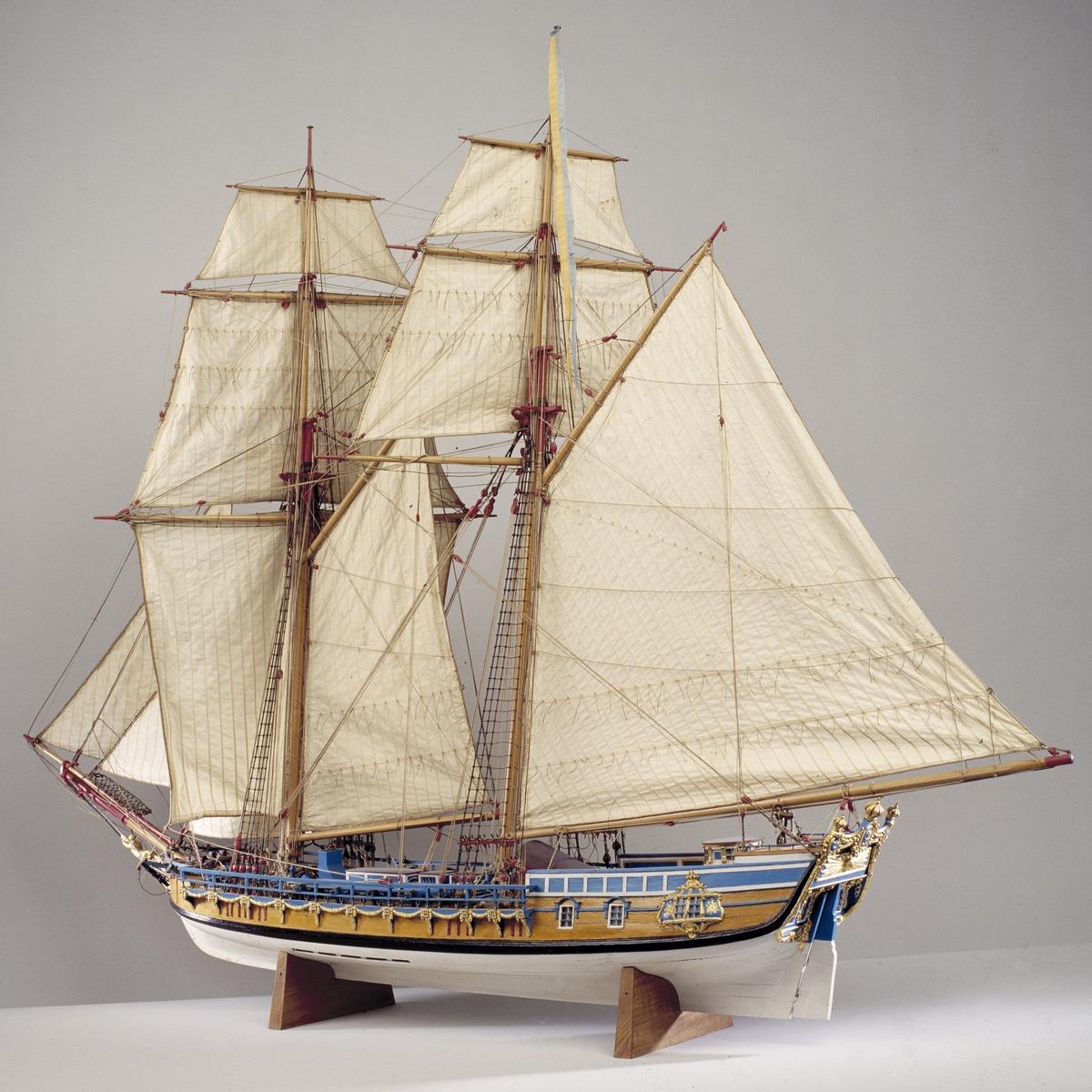 Amphion  Ship