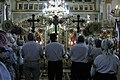 Feast of Transfiguration in Sopiv, Ukraine 014.jpg