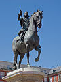 Felipe III - Plaza Mayor de Madrid - 01.jpg