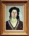 Ferdinand hodler, una donna, 1910.jpg