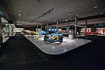 Fernando Alonso 2005- cars 2017 Museo Fernando Alonso.jpg