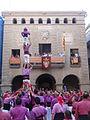 Festa Major Agramunt 2015 Castellers - 02.JPG