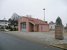 Freihausen