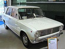 547d9770e8 Fiat 124, 1967 European Car of the Year, the ancestor Soviet (Lada) and  Turkish (TOFAŞ Murat 124, TOFAŞ Serçe) mass car industry