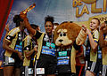 Finale de la coupe de ligue féminine de handball 2013 170.jpg