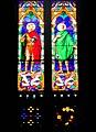 Finestra decorata del Duomo di Como.jpg