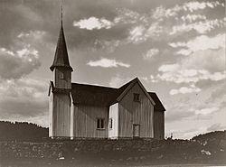 Finsland kirke, Vest-Agder - Riksantikvaren-T207 01 0004.jpg