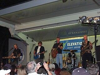 Firefall American band