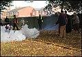Firing the Fenny Poppers (2) - geograph.org.uk - 1595463.jpg