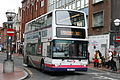 First Beeline TN33153 on Route X1, Reading Station (14956021104).jpg