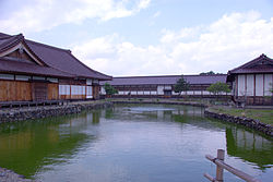 First SwimmingPool in Japan(Nisshinkan).jpg