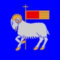 Flag of Gotland lan.png
