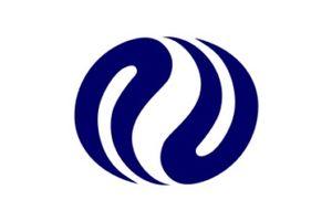 Imizu, Toyama - Image: Flag of Imizu Toyama