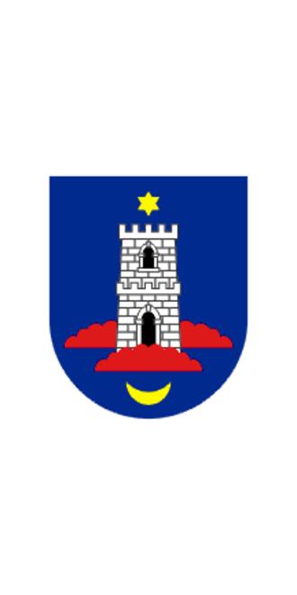 Imotski - Image: Flag of Imotski