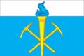 Flag of Iskateley (Nenetsia).png