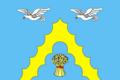 Flag of Lakedemonovskoe (Rostov oblast).png