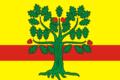 Flag of Lomonosovskoe (2004).png