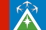 Flag of Lukhovitsy (Moscow oblast).png