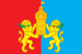 Flag of Tambovsky rayon (Tambov oblast).png