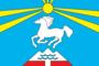 Flag of Ulagansky District.png