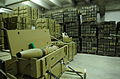 Flickr - Israel Defense Forces - Confiscated Ammunition in Warehouse.jpg